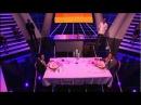 Голландские участники шоу съели человеческое мясо