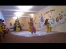 Восточный танец для детей детского сада Восточные сказки.