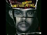 The Weeknd vs. Zhan &amp RYMSY- I Can't Feel My Rat Face (DJ Malik Mash-UP)