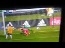 Serbia U20 1:0 Brasil U20 - Mandic goal (World Cup, New Zealand Final)