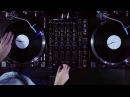 Reloop RP-8000 Turntable RMX-80 Digital DJ Mixer - Turntablism Showcase by Fong Fong (Routine)