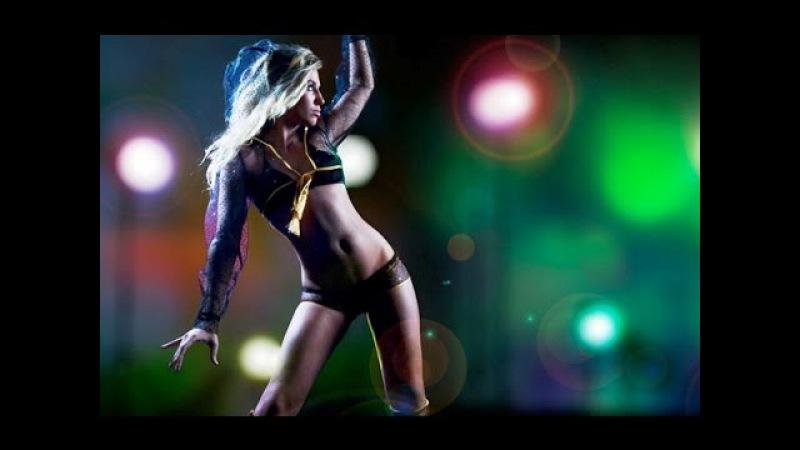 Клубняк Слушать Онлайн - Лучшая Танцевальная музыка 2016 DJ PolkovniK - клубный транс