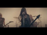 CRUCIFIED BARBARA - The Crucifier (OFFICIAL MUSIC VIDEO)