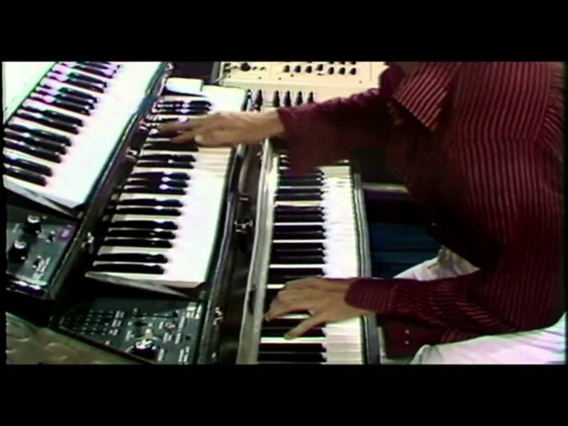 Weather Report - Badia ( Live At Montreux 1976)