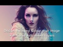 Dodge, Burn and Colour your image with Curves Adjustment Layersъъош