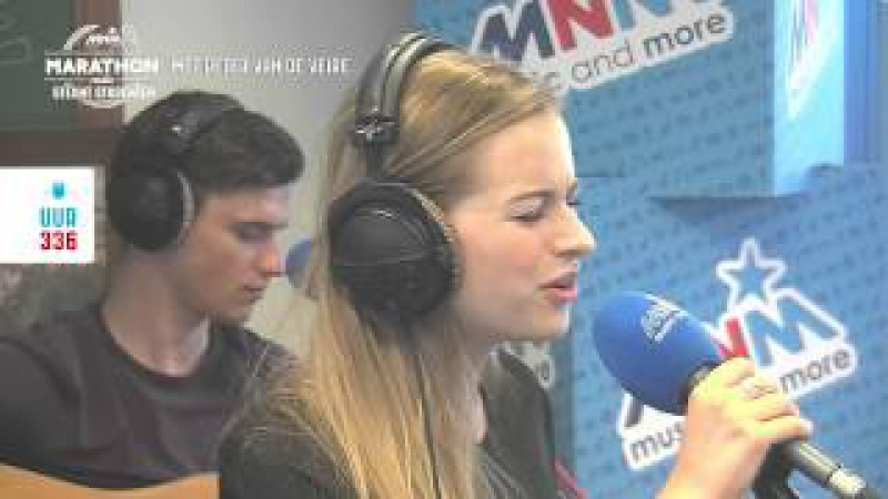 MNM Marathonradio: Lea Rue - I Can't Say No