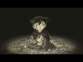 Детектив Конан 803 серия [русские субтитры AniPlay.TV] Detective Conan/Meitantei Conan (sibnet)