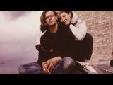 Джоанна Стингрей опубликовала редкие фото БГ и Цоя