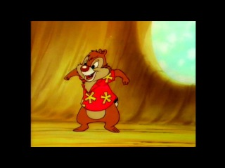 Chip 'N Dale Rescue Rangers Intro [HQ]
