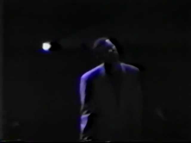 George Michael (They Won't Go When I Go) Cover to Cover 91 NEW YORK By SANDRO LAMPIS.MP4