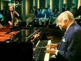 Oscar Peterson feat. Count Basie, Joe Pass 'Words and Music'