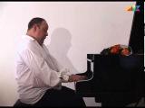 Александр Гиндин. В.А.Моцарт-Ф.Лист. Lacrimosa.