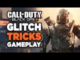 Glitch Specialist is OP! - Call of Duty: Black Ops III Beta Gameplay Montage