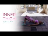 Inner Thigh Workout Rebecca Louise