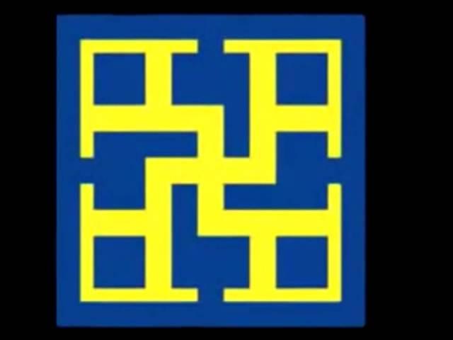 Солярные символы славян Обереги РУСОВ защита от нечисти