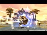 Dragon Nest - White Dragon Iona MOD for Machina