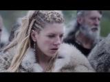 Тизер-трейлер Bring The Pain 4-го сезона сериала «Викинги»