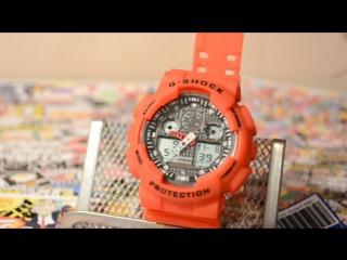 Casio G Shock высокого качества по низкой цене G-shock заказать купить часы