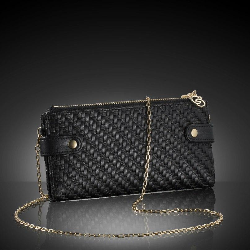 сумка-клатч из коллекции Giordani Gold (код 28711)