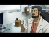 [SHIZA] Змеиное кредо / Vipers Creed TV - 3 серия [Azazel] [2009] [Русская озвучка]
