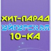 Хит-Парад Уйгурская 10-ка