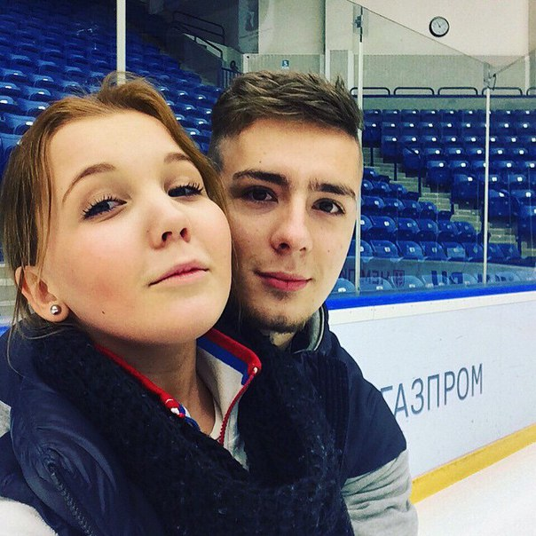 Мария Выгалова - Владислав Лысой E7WilK0Nr3w