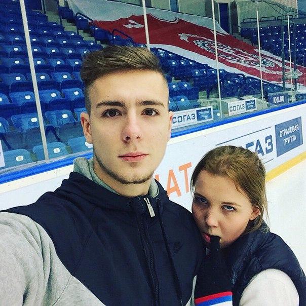 Мария Выгалова - Владислав Лысой RCGUVozD2IY
