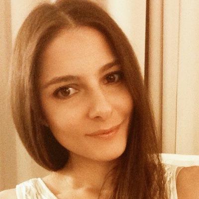 Яна Григорян