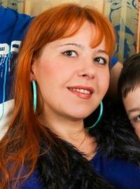 Яночка Михеева