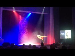 Кадышева Анастасия ИФКиС Мисс ПГУ 2015 (визитка)