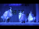 Отчетный концерт школы танца Новое Поколение.26.12.2015г.Птицы.Хореогрф-Кутузова Евгения