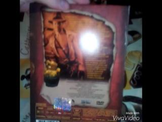 Коллекционное издания ( Индиана Джонса) 2-х частей фильма на DVD!