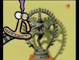 Шива Натараджи (Индия)