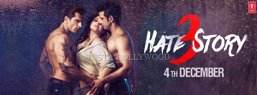 «Смотреть Онлайн Индийский Фильм История Ненависти 3» — 2009