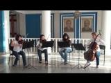 Струнный квартет Dolce Vita - Funiculì, Funiculà Луиджи Денца