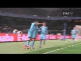«Барселона» - «Гуанчжоу» 3:0