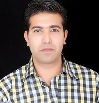 Majid Hassan