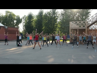 Zumba Fitness - Zumba High - Francesca Maria