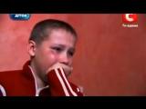 Сашко осотонел от компа (Дорогая, мы убиваем детей 1)