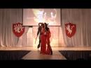 АНИМЕ38 Fight Cosplay-con 2015 [33] DD к 11-летию игры - Принц Персии. Схватка с судьбой
