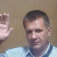 Анкета Сергей Кочетков