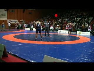 Artur Shahinyan (ARM) vs Hristo Marinov (BUL)