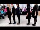танец нечисти