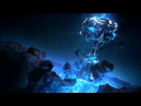 Season 5 (2015) World Championship League Of Legends Login Screen With Music