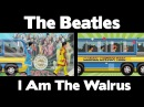 Stevie Riks I Am The Walrus The Beatles Cover