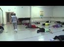 Методика преподавания современного танца для детей 4-9 лет. Готовые уроки. Постановка.