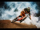 Downhill Freeride - Graham Agassiz Tribute!