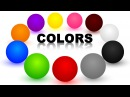 Colors for Children Learning with Color Balls | Kids Learning Videos | Colors Names for Kids