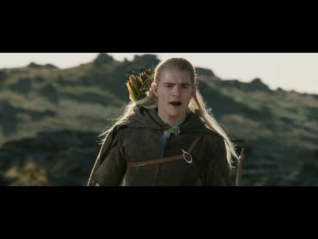 1080p - They're Taking the Hobbits to Isengard