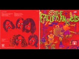 The Fallen Angels - It's a Long Way Down 1968 (FULL ALBUM) Psychedelic Rock